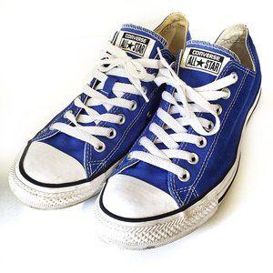 Converse  Chuck Seasonal Color -Royal Blue